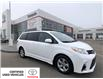 2020 Toyota Sienna LE 8-Passenger (Stk: 9438A) in Calgary - Image 1 of 25