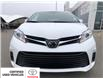 2020 Toyota Sienna LE 8-Passenger (Stk: 9438A) in Calgary - Image 3 of 25