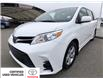 2020 Toyota Sienna LE 8-Passenger (Stk: 9438A) in Calgary - Image 4 of 25