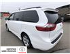 2020 Toyota Sienna LE 8-Passenger (Stk: 9438A) in Calgary - Image 6 of 25