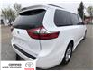 2020 Toyota Sienna LE 8-Passenger (Stk: 9438A) in Calgary - Image 8 of 25