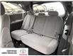 2020 Toyota Sienna LE 8-Passenger (Stk: 9438A) in Calgary - Image 20 of 25