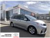 2020 Toyota Sienna LE 8-Passenger (Stk: 9453A) in Calgary - Image 1 of 25