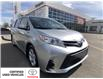 2020 Toyota Sienna LE 8-Passenger (Stk: 9453A) in Calgary - Image 2 of 25