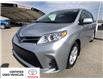 2020 Toyota Sienna LE 8-Passenger (Stk: 9453A) in Calgary - Image 4 of 25