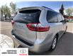 2020 Toyota Sienna LE 8-Passenger (Stk: 9453A) in Calgary - Image 8 of 25