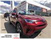 2018 Toyota RAV4 LE (Stk: 210565A) in Calgary - Image 2 of 23