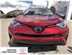 2018 Toyota RAV4 LE (Stk: 210565A) in Calgary - Image 3 of 23