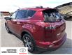 2018 Toyota RAV4 LE (Stk: 210565A) in Calgary - Image 6 of 23