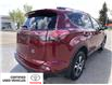 2018 Toyota RAV4 LE (Stk: 210565A) in Calgary - Image 8 of 23