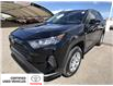 2021 Toyota RAV4 LE (Stk: 210678A) in Calgary - Image 4 of 23