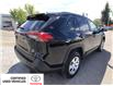 2021 Toyota RAV4 LE (Stk: 210678A) in Calgary - Image 8 of 23
