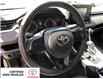 2021 Toyota RAV4 LE (Stk: 210678A) in Calgary - Image 13 of 23