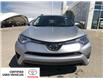 2018 Toyota RAV4 LE (Stk: 210586A) in Calgary - Image 3 of 11