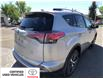 2018 Toyota RAV4 LE (Stk: 210586A) in Calgary - Image 8 of 11