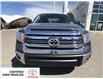 2017 Toyota Tundra SR5 Plus 5.7L V8 (Stk: 9445A) in Calgary - Image 3 of 23