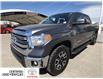 2017 Toyota Tundra SR5 Plus 5.7L V8 (Stk: 9445A) in Calgary - Image 4 of 23