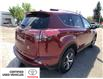 2018 Toyota RAV4 LE (Stk: 210504A) in Calgary - Image 8 of 23
