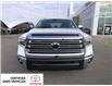2019 Toyota Tundra Limited 5.7L V8 (Stk: 211050A) in Calgary - Image 3 of 24