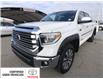 2019 Toyota Tundra Limited 5.7L V8 (Stk: 211050A) in Calgary - Image 4 of 24