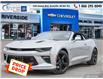 2017 Chevrolet Camaro 2SS (Stk: 20-123A) in Brockville - Image 1 of 27