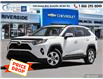 2019 Toyota RAV4 XLE (Stk: 20-202A) in Brockville - Image 1 of 27