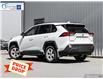2019 Toyota RAV4 XLE (Stk: 20-202A) in Brockville - Image 4 of 27