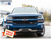 2017 Chevrolet Silverado 1500 2LT (Stk: 20-316A) in Brockville - Image 2 of 27