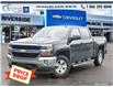 2018 Chevrolet Silverado 1500 1LT (Stk: PR1647) in Brockville - Image 1 of 27
