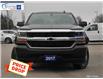 2017 Chevrolet Silverado 1500 WT (Stk: 20-297A) in Brockville - Image 2 of 27