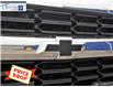 2017 Chevrolet Silverado 1500 WT (Stk: 20-297A) in Brockville - Image 9 of 27