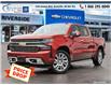 2019 Chevrolet Silverado 1500 High Country (Stk: PR1682) in Brockville - Image 1 of 27