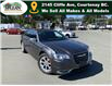 2017 Chrysler 300 C Platinum (Stk: M5177B-20) in Courtenay - Image 1 of 29