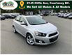 2016 Chevrolet Sonic LT Auto (Stk: M5263A-20) in Courtenay - Image 1 of 24