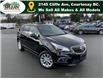 2017 Buick Envision Essence (Stk: M5295A-20) in Courtenay - Image 1 of 30