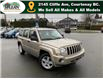 2010 Jeep Patriot Sport/North (Stk: M5123C-20) in Courtenay - Image 1 of 20