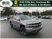 2017 Chevrolet Silverado 1500 High Country (Stk: M5269A-20) in Courtenay - Image 1 of 33