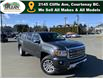 2017 GMC Canyon SLT (Stk: M6104A-21) in Courtenay - Image 1 of 27