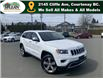 2016 Jeep Grand Cherokee Limited (Stk: M4012B-19) in Courtenay - Image 1 of 30
