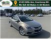 2018 Chevrolet Cruze LT Auto (Stk: M4364A-19) in Courtenay - Image 1 of 25
