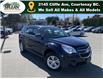 2015 Chevrolet Equinox LS (Stk: M5096A-20) in Courtenay - Image 1 of 25