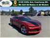 2017 Chevrolet Camaro 1LT (Stk: M6144B-21) in Courtenay - Image 1 of 26