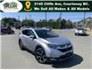 2019 Honda CR-V Touring (Stk: M6115A-21) in Courtenay - Image 1 of 32