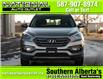 2017 Hyundai Santa Fe Sport 2.4 SE (Stk: N49135) in Lethbridge - Image 3 of 23