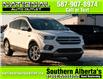 2018 Ford Escape SEL (Stk: N80589) in Lethbridge - Image 1 of 22