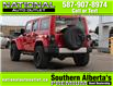 2012 Jeep Wrangler Unlimited Sahara (Stk: C02627) in Lethbridge - Image 6 of 22
