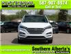 2018 Hyundai Tucson Luxury 2.0L (Stk: N723086) in Lethbridge - Image 2 of 21