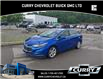 2016 Chevrolet Cruze Premier Auto (Stk: UC70140) in Haliburton - Image 1 of 14