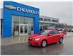 2014 Chevrolet Cruze 1LT (Stk: UC70717) in Haliburton - Image 1 of 10