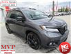 2019 Honda Passport Touring (Stk: D190686) in Airdrie - Image 1 of 8